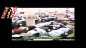 نماز مغرب 4/1/2012