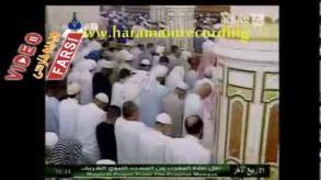 نماز مغرب 14/3/2012