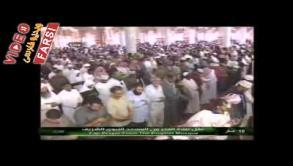 نماز مغرب 10/1/2012