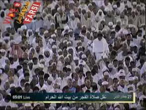نماز صبح 19/4/2012
