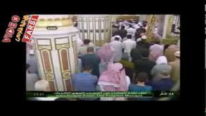 نماز عشا 18/1/2012