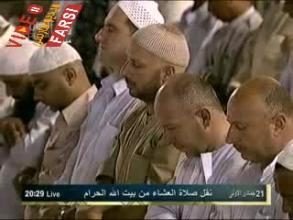 نماز صبح 13/4/2012