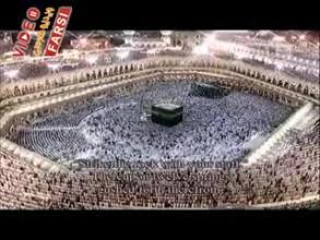 تهجد 29 رمضان 1432ه - شريم 4/3