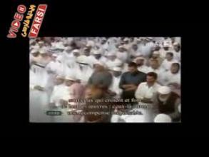 حرم مدنى 2/1 شب 29 رمضان 1432ه