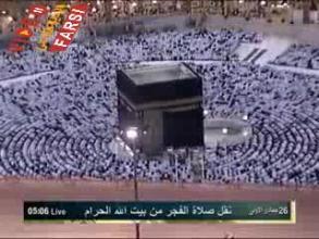 نماز صبح 18/4/2012