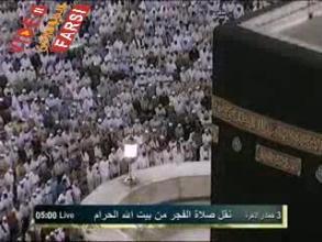 نماز صبح 24/4/2012