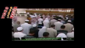 نماز مغرب 30/12/2011