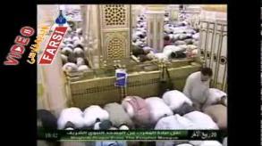نماز مغرب 13/3/2012