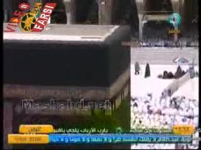 نماز جمعه 25/7/1433 - شيخ صالح آل طالب