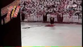 نماز مغرب 23 صفر 1431هـ
