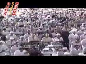 تهجد 22 رمضان 1432ه - شريم 4/2