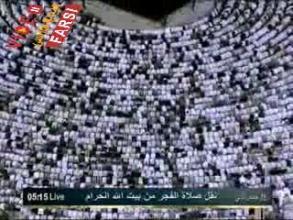 نماز صبح 7/4/2012