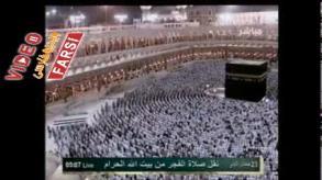 نماز صبح 15/4/2012